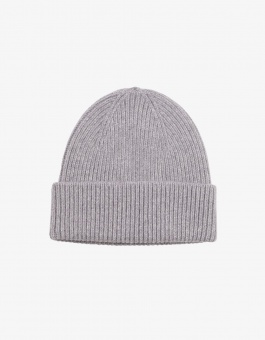 Colorful Standard Wool Hat Heather