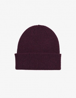 Colorful Standard Wool Hat