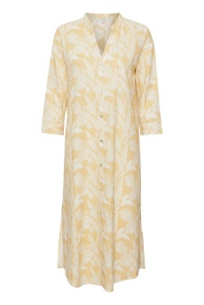 Cream Esta long shirt