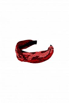 Black Colour Sila Snake