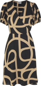 Just Female Leyla Wrap Dress