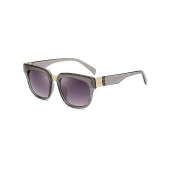 Just d'lux  Grey Sunglasses