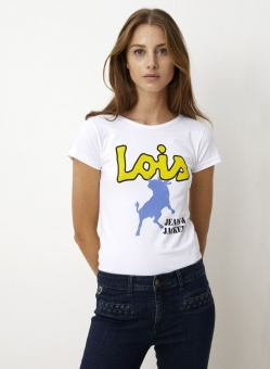 Lois Legend T-shirt