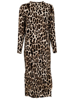 Neo Noir Vogue Big Leo Dress