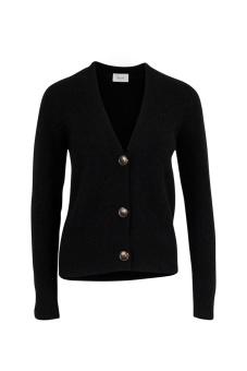 Neo Noir Gran Knit Cardigan