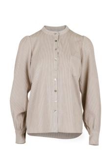 Neo Noir Aja Cord Shirt