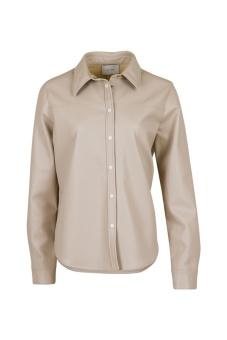 Neo Noir Cana Faux Shirt