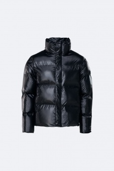 Rains Boxy Puffer Jacket