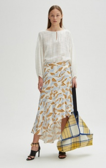 Rodebjere Amalia Bird skirt