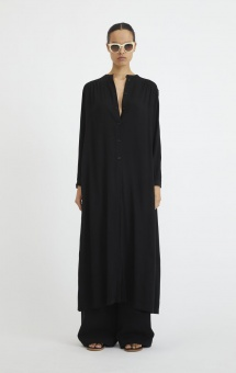 Rodebjer Art Shirt Dress