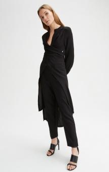 Rodebjer Asrin Dress Black