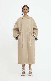 Rodebjer Tencha Coat