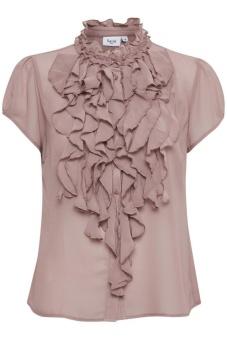Saint Tropez Ruffles blouse