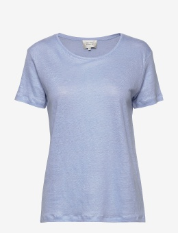 Second Female Peony Tee