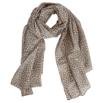 The Moshi Scarf Adelyn