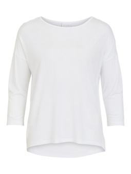 Vila Viscoop O-neck top