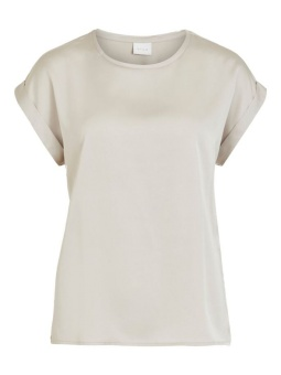 Vila Vielette Satin Top
