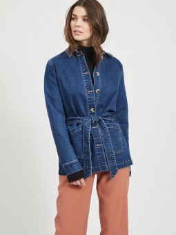 Vila Vifash Denim Jacket