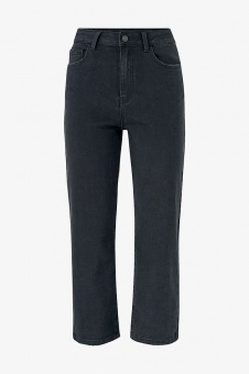 Vila Vistilla Wide Cropped Jeans