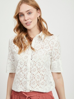 Vila Viculacey Shirt
