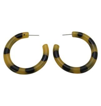 Wos Gepard Earrings