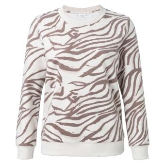 Yaya Animal Sweatshirt