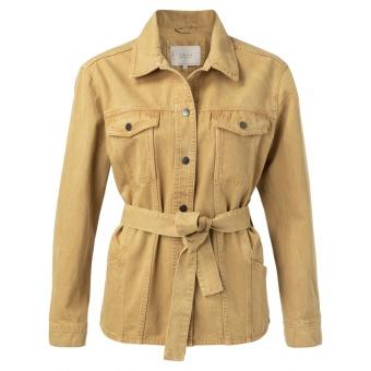 Yaya Belted Jacket