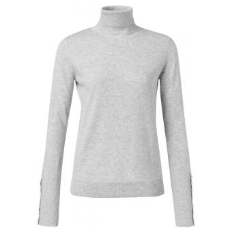Yaya High Neck Sweater