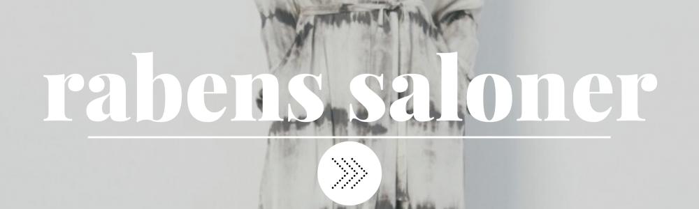 rabens saloner bohemiskt coolt mode från danmark