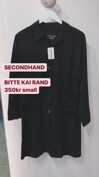 second hand bitte Kai rand