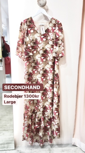 second hand rodebjer