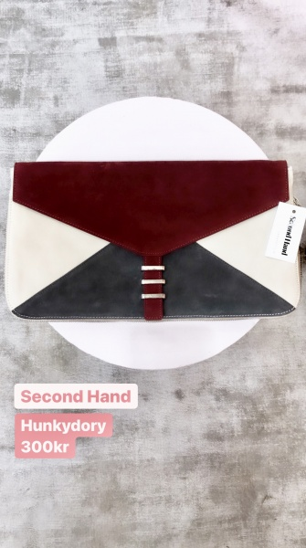 second hand online Hunkydory