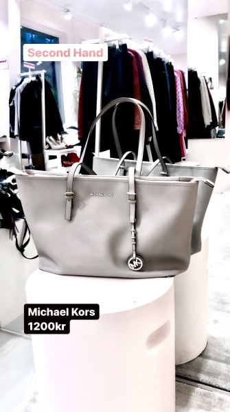 Michael kors second hand pre-loved