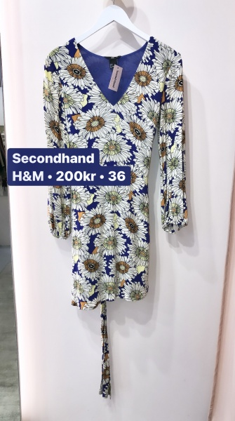 second hand HM
