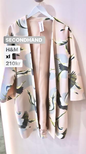 second hand kappa