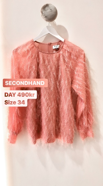 second hand day