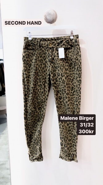 second hand malene Birger