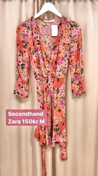 second hand mode kläder