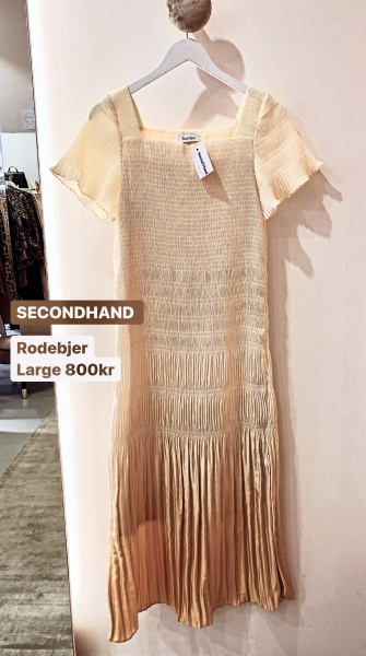 RODEBJER SECODN HAND VINTAGE