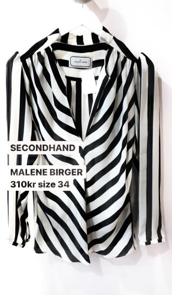 second hand malene Birger