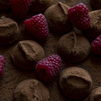 fläckar av choklad, chockladfläckar