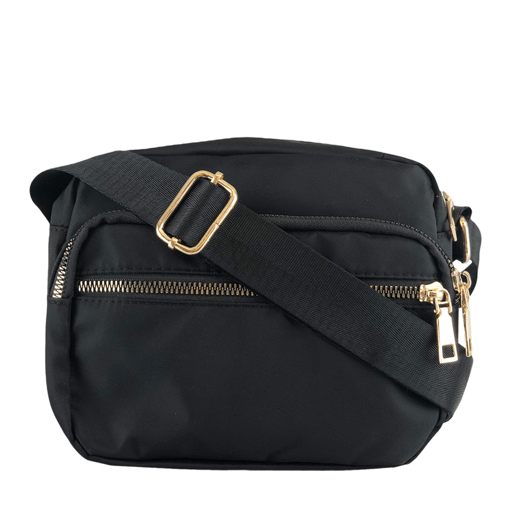 Black Colour Viggy Bag