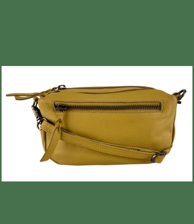 Black Colour Box Bag