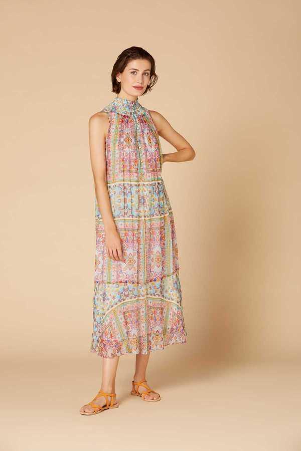 Derhy Caniche Dress