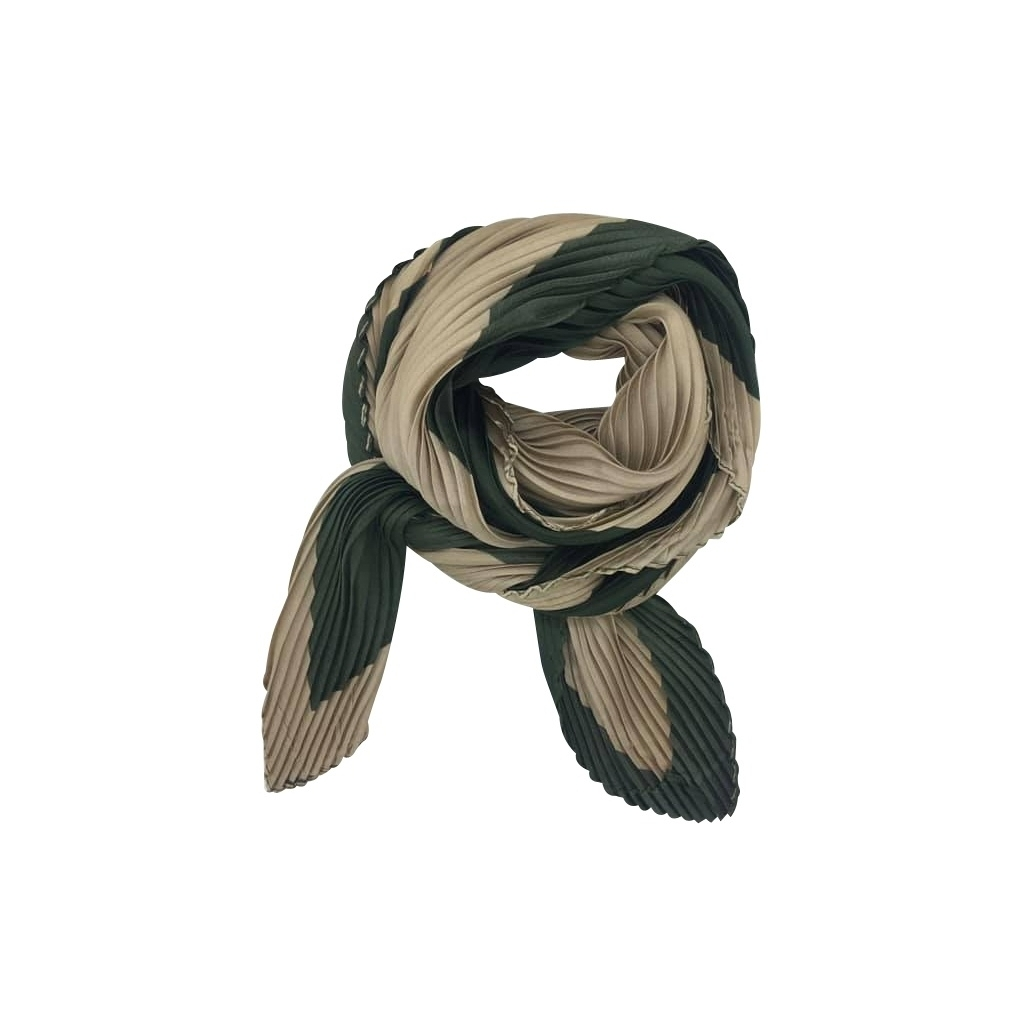 Just d'lux Scarf Silk Look
