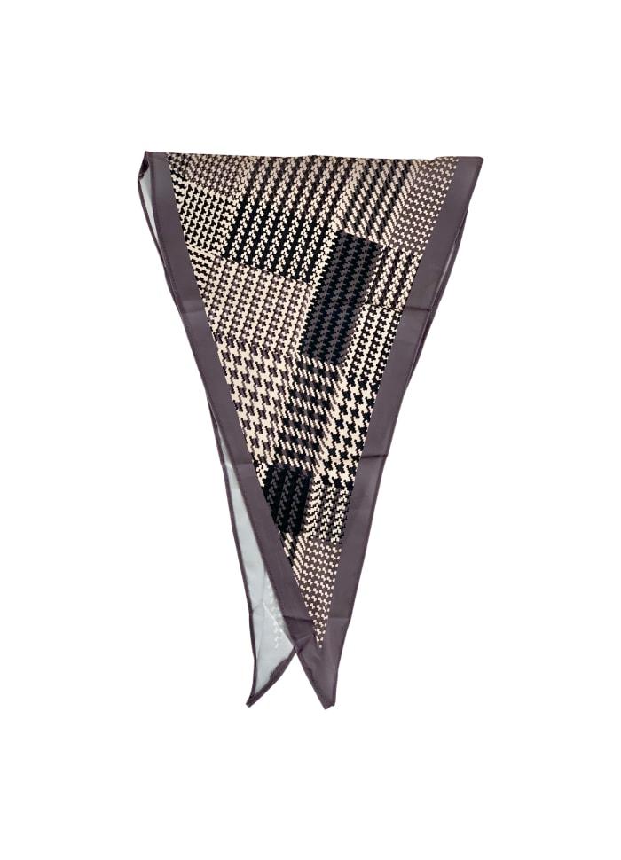 Black Colour Tie Band Hundtand