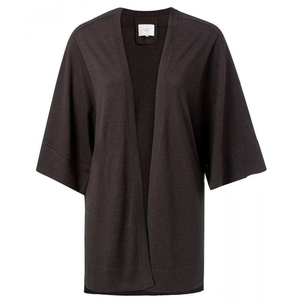Yaya Cardigan Kimono Sleeves
