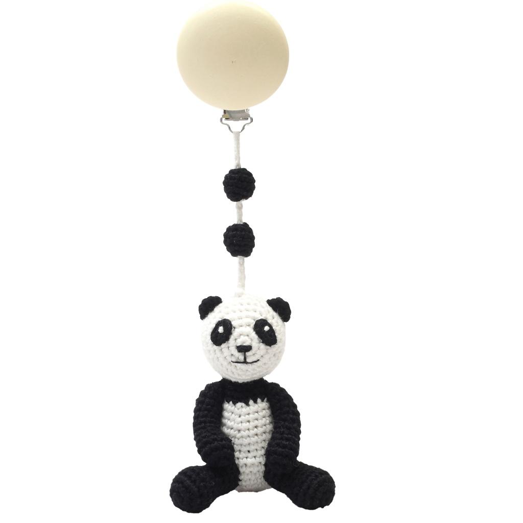 Barnvagnshänge - Sir Panda