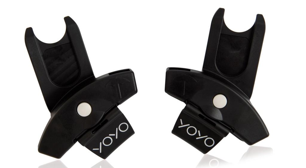 YOYO+ bilstolsadapter