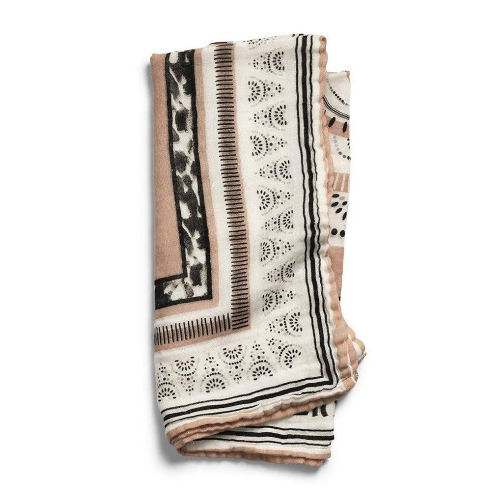 Bamboo Muslin Blanket - Desert Weaves